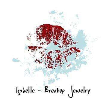Breakup Jewelry
