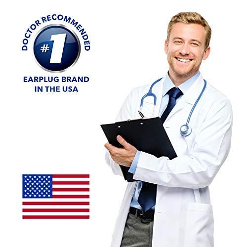 Mack'sHearPlugs-HighFindelityEarplugs16HP音楽専用耳栓16HP【正規輸入品】