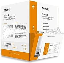Medical International Research, FlowMIR Disposable Turbines, 910004, Disposable Turbines, 60