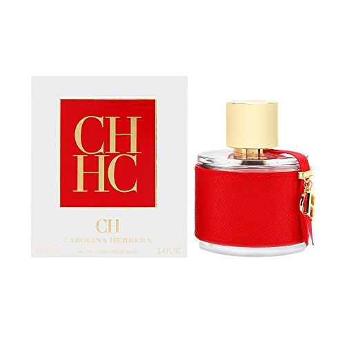 Perfume Ch 100ml Edt Feminino Carolina Herrera