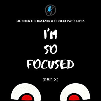 I'm so Focused (Remix)