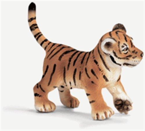 14319 - Tigre bebé jugando [importado de Alemania]
