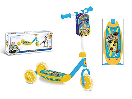 Toy Story My First Scooter Patinete Baby 3 Ruedas