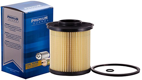 Premium Guard Diesel Fuel Filter DF8323 | Fits 1999-1997 Dodge Ram 2500, Dodge Ram 3500