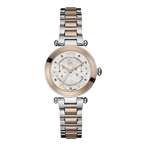 Guess - Gc by Reloj Mujer Sport Chic Collection Lady Chic y06002l1