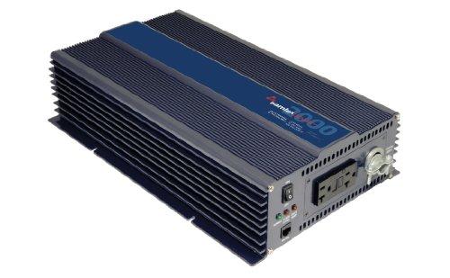 Samlex PST-2000-12 PST Series Pure Sine Wave Inverter - 2000 Watt