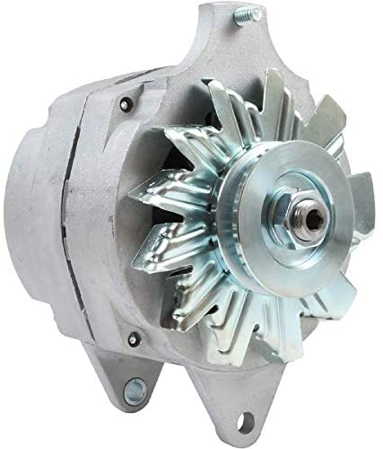 DB Electrical ADR0439 New Alternator 1 Marine Yanmar Engines Excellent For Recommendation