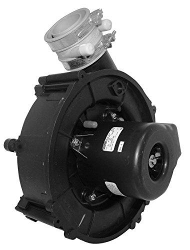 FASCO Industries A067 1/20HP 115V 3000RPM 1Spd Indcr