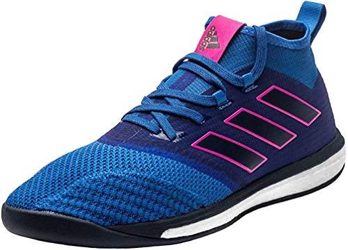 adidas Herren ACE Tango 17.1 Trainers Street für Fußballtrainingsschuhe, Blau (Blu Azul/Maruni/Rosimp), 42 EU