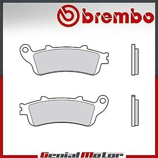 Suchergebnis Auf Für Motorrad Bremsbeläge Brembo Bremsbeläge Bremsen Auto Motorrad