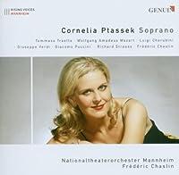 Cornelia Ptassek Soprano