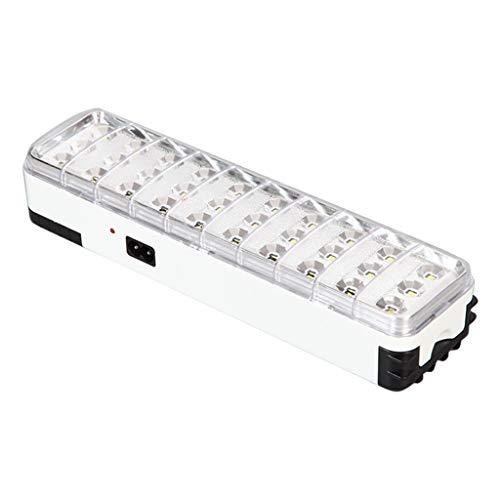 AomeEG Led-campinglamp, draagbare oplaadbare noodlamp voor buiten, met verborgen handgreep.