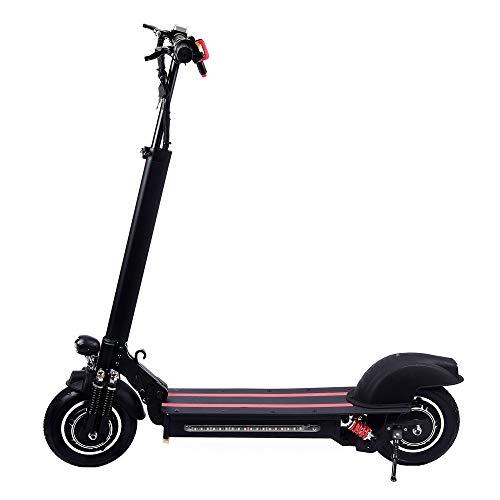 YAMEIJAI Elektro-Scooter 10 Zoll Doppel-Rad-Antrieb elektrisches Skateboard elektrisches Fahrrad 48V 22Ah Bike Longboard