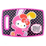 Hello Kitty Cutting Board: Candy Pink