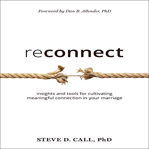 Reconnect: Insights and Tools for Cultivating Meaningful Connection in Your Marriage Titelbild