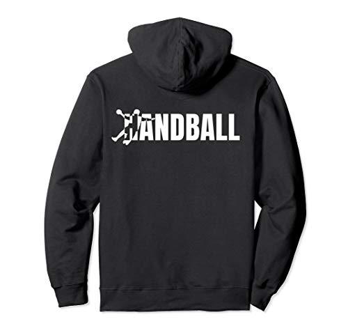 Handballtorwart - Perfekt für Spieler & Trainer ein Handball Pullover Hoodie