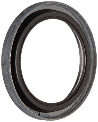 "SKF 7410 LDS & Small Bore Seal, R Lip Code, HM14 Style, Inch, 0.75"" Shaft Diameter, 0.999"" Bore Diameter, 0.125"" Width"