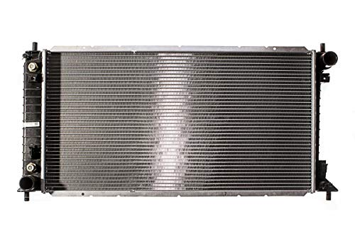 Klimoto Radiator | fits Ford F-150 F-250 F-350 Expedition Navigator 4.2L V6 4.6L 5.4L V8 | KLI2401