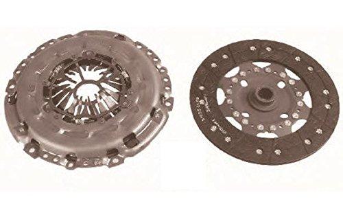 Preisvergleich Produktbild SACHS 3000 846 301 Kupplungssatz