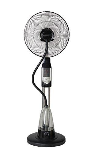 Ventilador nebulizador Jocel JVA030535