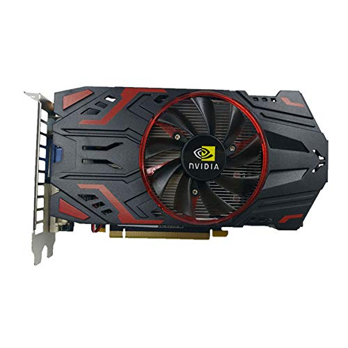 RONSHIN CE GTX1050 2G Desktop PC Computer Hoge resolutie DDR5 Grafische Game Card