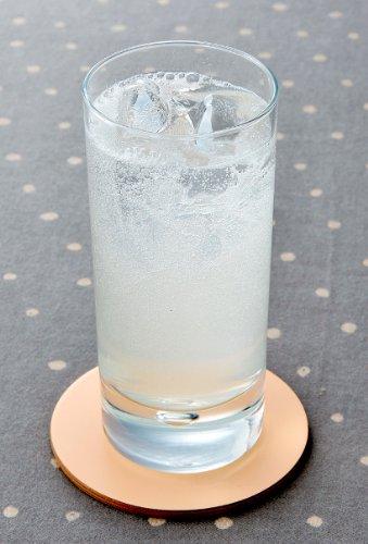 サッポロおいしい炭酸水レモン500ml×24本