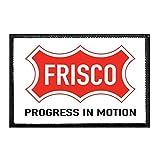 Frisco City Flag...image