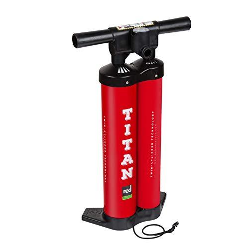 Red PaddleTitan Pumpe