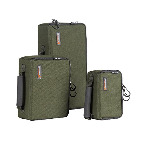 Chub Vantage Accessory Box Large Tasche Angeltasche Bag Carryall Kleinteiltasche Zubehörtasche