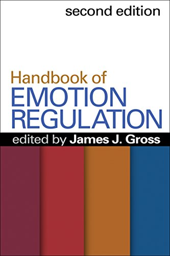 Compare Textbook Prices for Handbook of Emotion Regulation, Second Edition Second Edition ISBN 9781462520732 by Gross, James J.