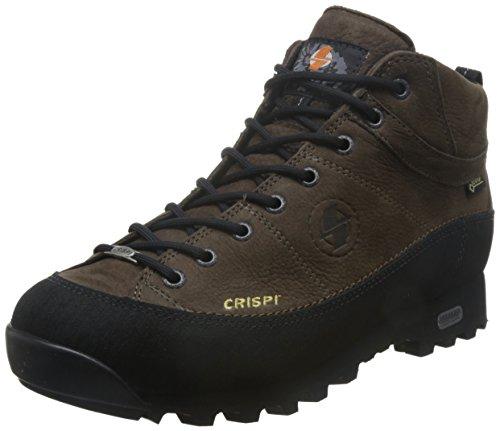 Crispi Monaco Brown 42 Chaussures de randonnée