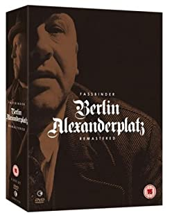 Berlin Alexanderplatz [1980] [DVD] (B000T2MYEO) | Amazon price tracker / tracking, Amazon price history charts, Amazon price watches, Amazon price drop alerts