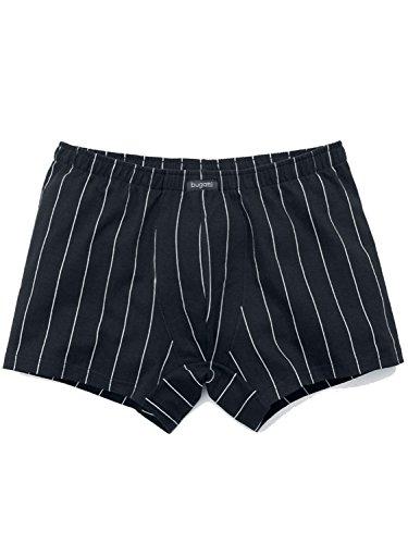 Bugatti Boxer Shorts pour Hommes avec Une teneur élevée en Coton, Color:Black;Size:5/M