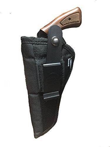Nylon Gun Holster Fits The Taurus Judge 3' Barrel