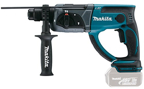 Makita DHR202ZJ Perforateur Burineur SDS Plus 18V + Coffret Makpac