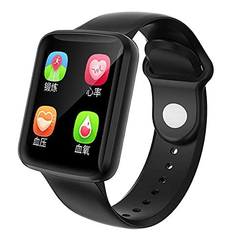 Pulsera Inteligente Con Frecuencia Cardíaca Smart Wristband With Heart Rate Monitor Mire La Frecuencia Cardíaca, La Presión Arterial, La Detección De Oxígeno En La Sangre, La Salud, La Pulsera Inte