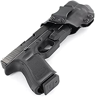 R&R Holsters: IWB Kydex Holster for Inforce APLc (Compact) - Matte Black