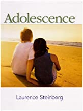 Adolescence by Laurence D. Steinberg (2007-10-01)