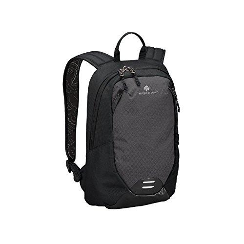 Eagle Creek Wayfinder Backpack Mini Rucksack, 41 cm, 12,5 Liter, Black/Charcoal