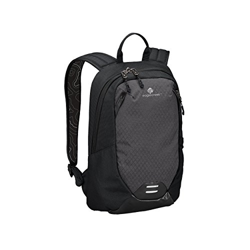 Eagle Creek Wayfinder Backpack Mini Zaino Casual, 12.5 liters, Nero