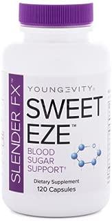 Sweet EZE Slender Fx - 120 CAPS