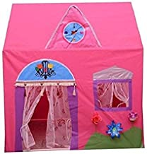 ARHA IINTERNATIONAL Jumbo Size Queen Palace Kids Play Tent House for 10 Year Old Girls and Boys