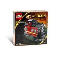 レゴ トレイン LEGO 10014 Caboose 並行輸入品