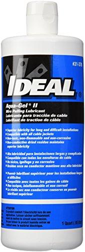 Ideal 31-378 Aqua-Gel II Pulling Lubricant