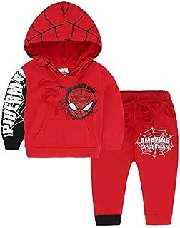 Bambini Ragazzi Paw Patrol e Spiderman Leggero Impermeabile Giacche 3 a 8 Anni