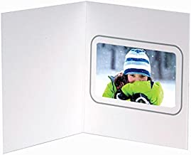 TAP PF-34 Wide Format Folder for Fuji Instax Photos - Horizontal Orientation (100 Pieces)