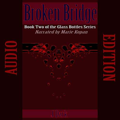 Broken Bridge audiobook cover art