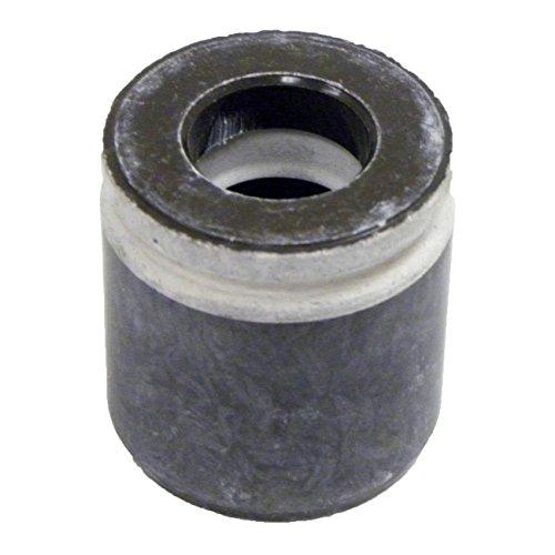 Brake Caliper Piston, Front, Rear