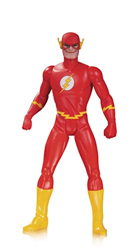The Flash- Darwyn Figura, 17 cm (Diamond DIADC160444)