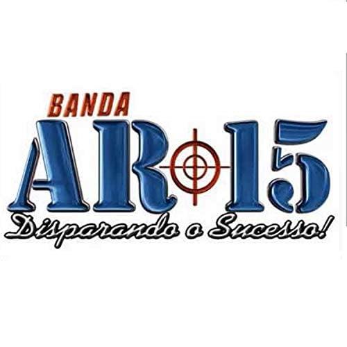 Banda AR-15 feat. Smith Gomez & Rebeca Lindsay